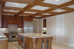 A high-end Kitchen remodel by KG Bell Construction.